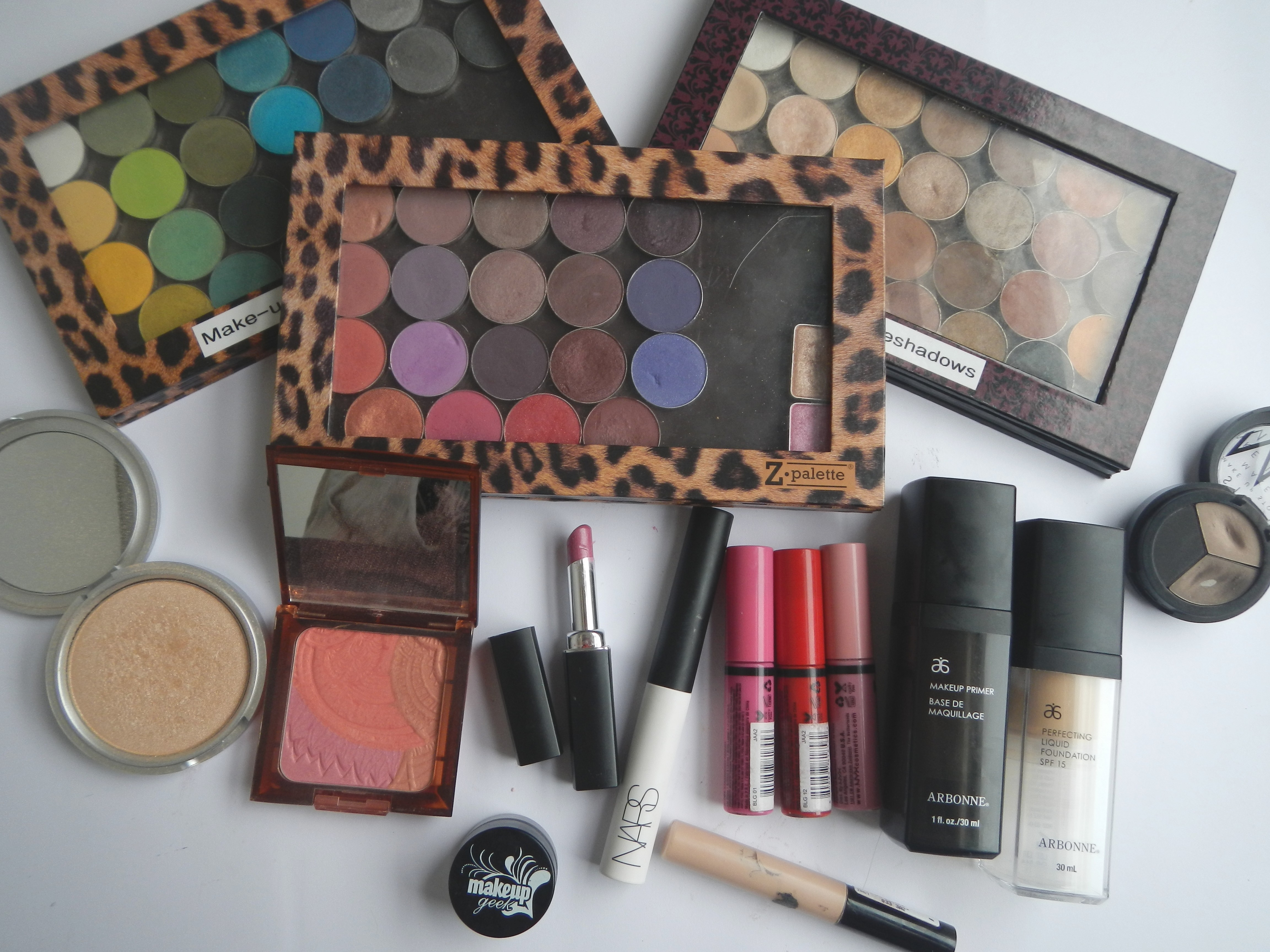 Face Makeup Products  Bellatory