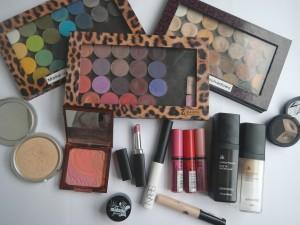 All Makeup