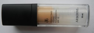 Arbonne Foundation