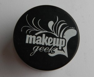 Makeup Geek Gel Eyeliner Immortal