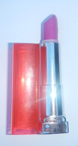 Maybelline Hot Plum