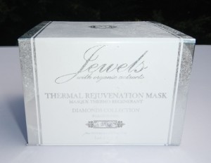 Diamond Mask Box