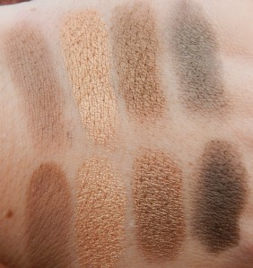 first four swatches cc top