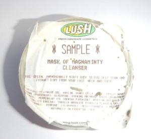 Lush Mask
