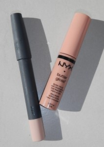 Nude - bite and nyx package