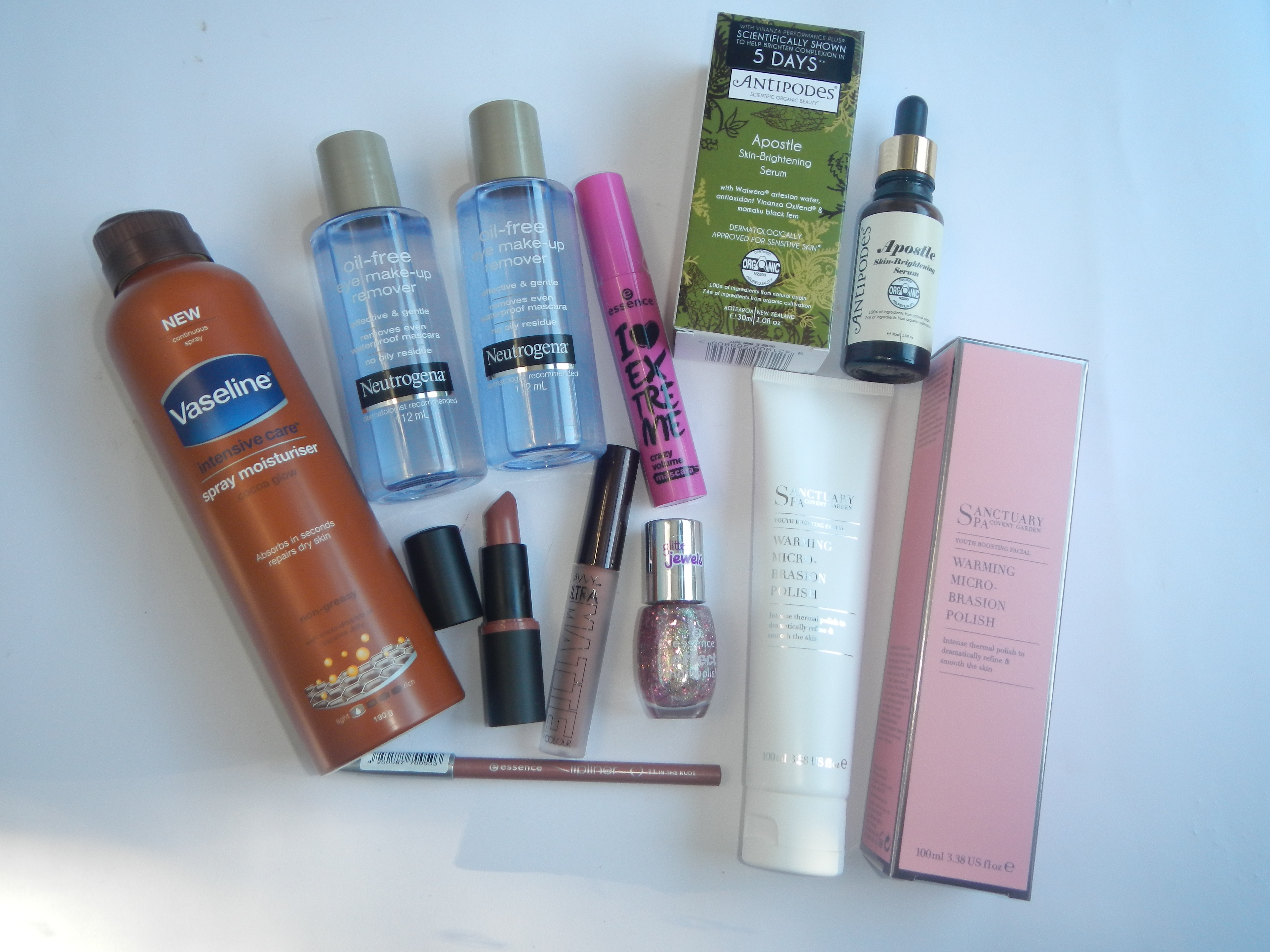 August 2014 A Beauty Obsession